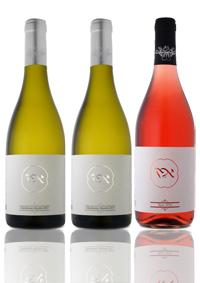יינות לבנים של יקב אפק